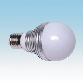 澳丽迪-LED球泡-3W