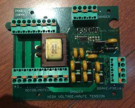 科尼SWF法兰泰克葫芦配件变频器 DMCS007F10P00 48V 52272627