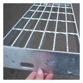 防滑楼梯格栅踏步板排水沟盖板厂家供应热镀锌钢格板发货快价格低