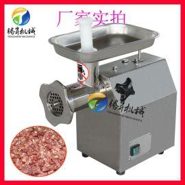 供应台式绞肉机 多功能绞肉机 绿豆绞泥机