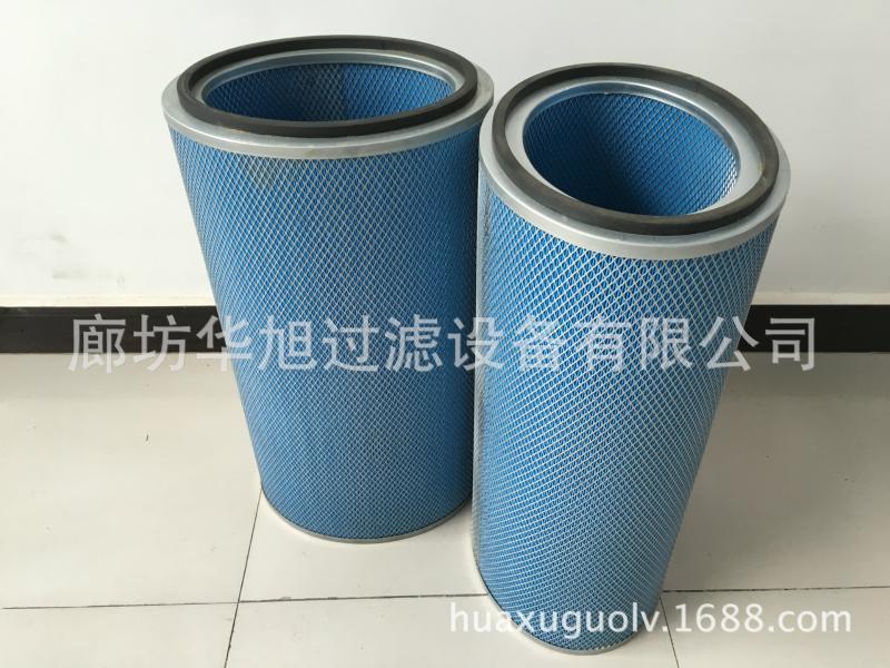 廠家供應唐納森納米塗層濾筒