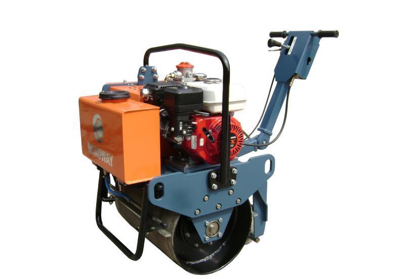 小型单钢轮压路机,振动压路机,经济型