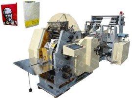 全自动食品纸袋机(GY-HD-400)