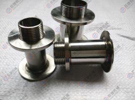 不鏽鋼穿牆套管304過牆管衛生級304穿牆套管純水套管潔淨套管