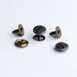 定制加工刻字撞钉厂家长期供应尖钉撞钉单双面撞钉