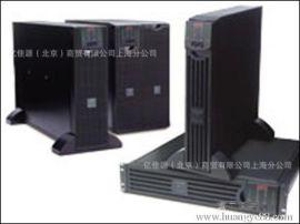 APC SURT1000UXICH 1KVA/800W 机架式UPS电源Smart-UPS RT1000