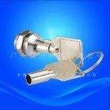 JK311按压锁 小尺寸按压锁 全铜按压锁 全铜家具锁 高端家具锁