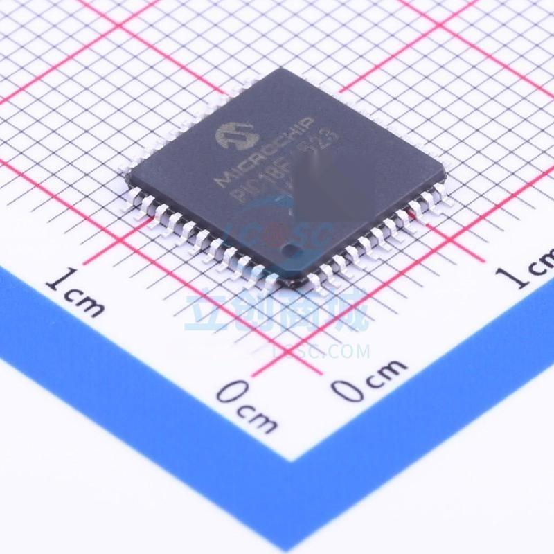 微芯/PIC18F4523-I/PT 原裝正品