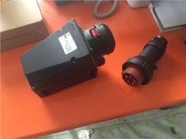 BCZ8050-(3芯5芯)防爆防腐插接装置