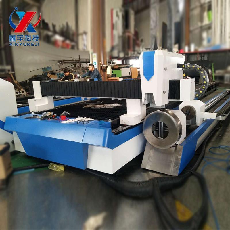 大型光纤激光切割机 厂家直供激光切割机
