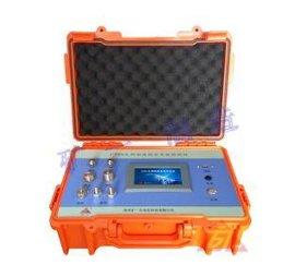 便携式瓦斯抽放综合参数检测仪 (CJZ5)