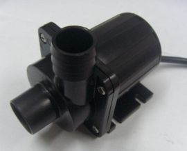 12V/24V鱼缸上水过滤循环变频潜水泵20档速度调节超长寿命(DC50)