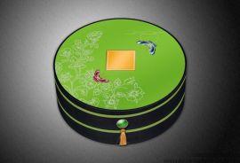 盒子-圆形包装盒