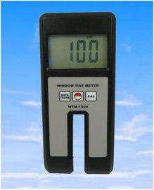 透光率仪WTM-1000-便捷式透光率仪-透光率仪说明书