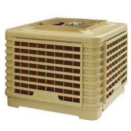 兢辉变频蒸发式冷气机环保空调