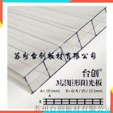 天台縣、仙居縣邯鄲陽光板 阻燃陽光板 陽光板型號