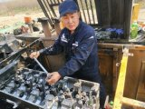 旋挖鑽康明斯QSX15發動機維修中心