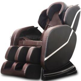 豪华多功能气囊按摩椅 松和按摩椅 家用办公按摩椅