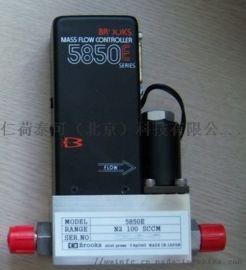 美国进口BROOKS 5850E气体质量流量控制器