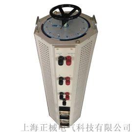 正械調壓器380V三相100KVA自耦變壓器