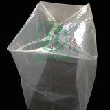 廠家定做pe防水防塵用四方塑料袋 立體塑料袋 異形袋 方底方體袋