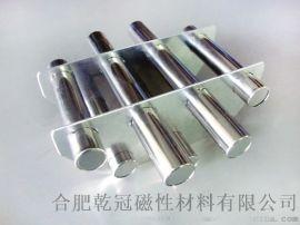 除铁磁力架 除铁磁力棒 强力磁力架 磁力架除铁