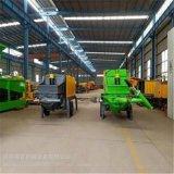 云南怒江液压湿喷机 湿喷台车价格 湿喷机生产基地