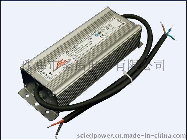 可控矽調光電源150W