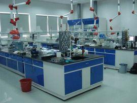 广东省理化综合实验室实验台连通风净化设备