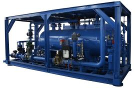 ASME标准三相分离器