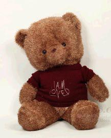 圣诞礼物泰迪熊