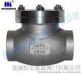 恆弘低溫閥門 DH61F-40P 低溫止回閥 低溫閥門