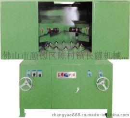 厂家供应双辊平面抛光机 铝合金平板研磨 抛光和电镀金属