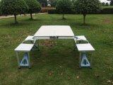 永康戶外摺疊桌椅 展業桌 燒烤露營餐桌 旅行休閒桌