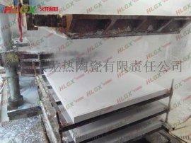 山东标准型硅酸铝纤维板