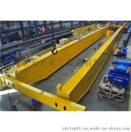 LH型电动葫芦桥式起重机,葫芦双梁起重机厂家,天力葫芦双起重机制造商