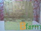 生态树脂板 透明耐热PVC树脂
