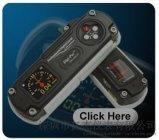 DigiPas DWL-3000 X-Y角度水平仪