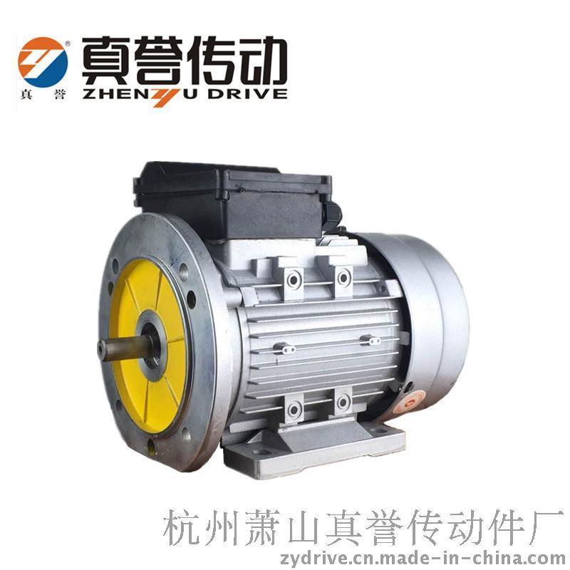 罩极异步电动机原理为什么没电容_双值电容异步电动机