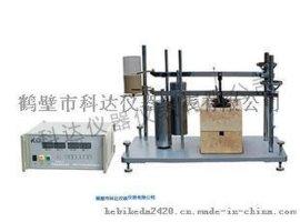 鹤壁科达KDJC-2000型全自动微机胶质层指数测定仪