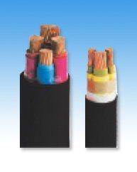 硅橡胶耐高温电力电缆佰汇电缆