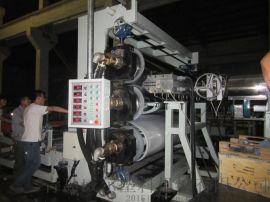 PP/PE/ABS/EVA单层多层复合片材挤出生产线