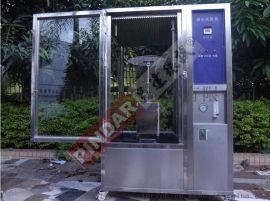 IPX1 IPX2 防水试验箱 滴雨试验箱