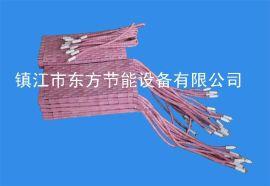 供应陶瓷履带式电加热器