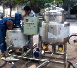 果脯浸糖设备,果脯蜜饯食品浸糖机器