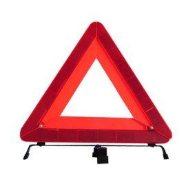 国标三角架 汽车 示三角牌
