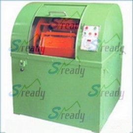 宁波镁铝合金压铸件去毛刺离心抛光机 离心光饰机 离心研磨机