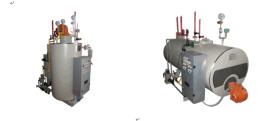 徐州一凡立式/卧式工业锅炉燃油气锅炉培训考核模拟机
