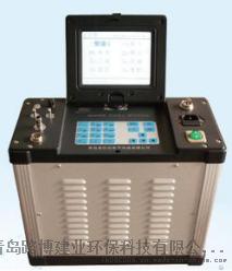 青岛路博化工企业**仪器LB-70C型大流量低浓度烟尘烟气测试仪