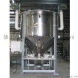惠州加熱型混料機高效率,耗電低